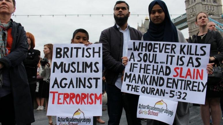Blaze: CNN уличили в «постановке мусульманского митинга»