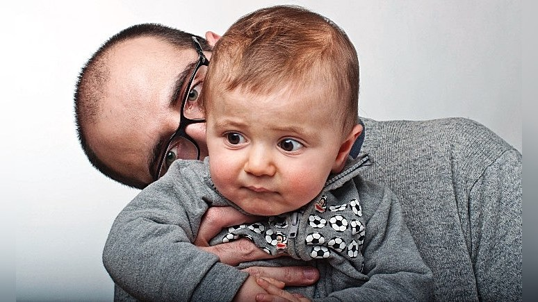Yle: русскоязычные отцы берут отпуск по уходу за ребёнком вдвое реже финнов