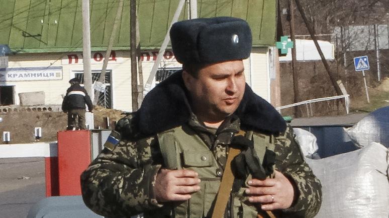 Gazeta Wyborcza: Приднестровье бьёт тревогу, а Кремль молчит