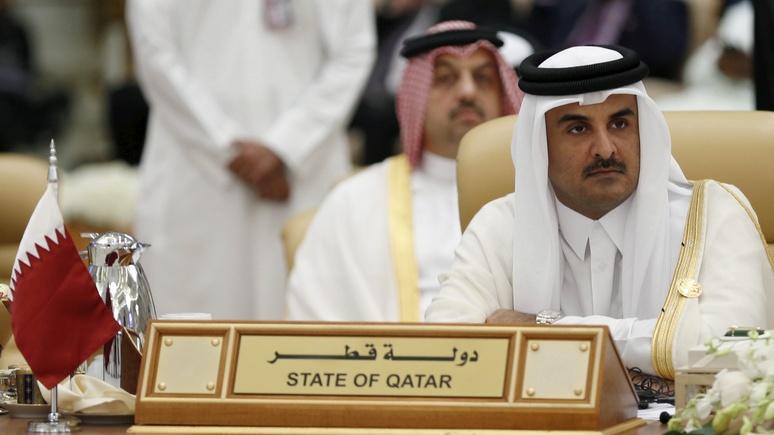 Financial Times: Катар разгневал соседей, заплатив террористам $1 млрд