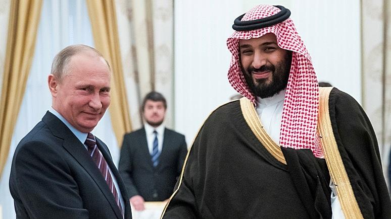 Handelsblatt: Трамп разжёг опасный костёр — а Путин греет на нём руки