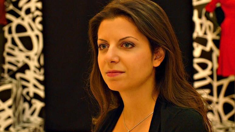 Руководитель телеканала RT: «Россия должна противостоять мейнстримовским СМИ»