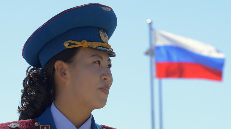 SCMP: Россия сближается с КНДР и Южной Кореей в отместку США и Китаю