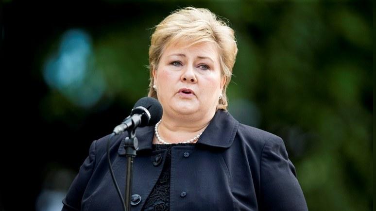 Премьер Норвегии: Россия — не угроза, но  её непредсказуемость нас беспокоит