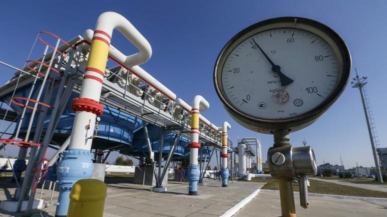 Лiга.net: Украина с 2022 года планирует начать импорт норвежского газа