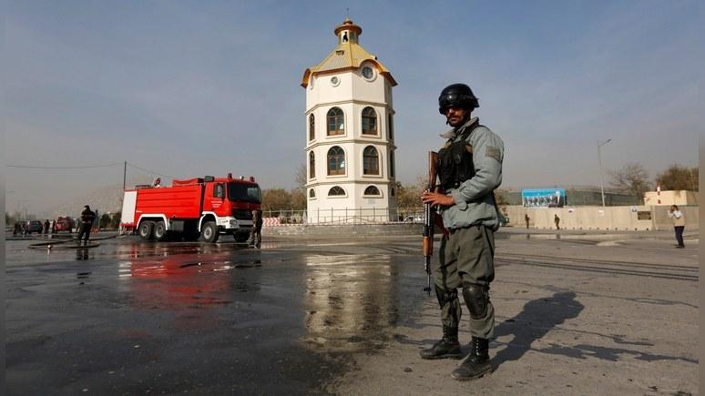 NI: афганский кризис не решить без участия «региональных вредителей»
