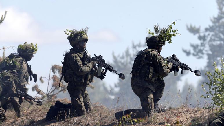 Expressen: на наращивание российских вооружений Швеция ответит «Авророй»