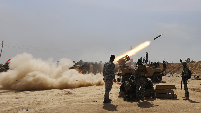 Times: на разгром ИГ уйдут годы, даже если аль-Багдади уничтожен
