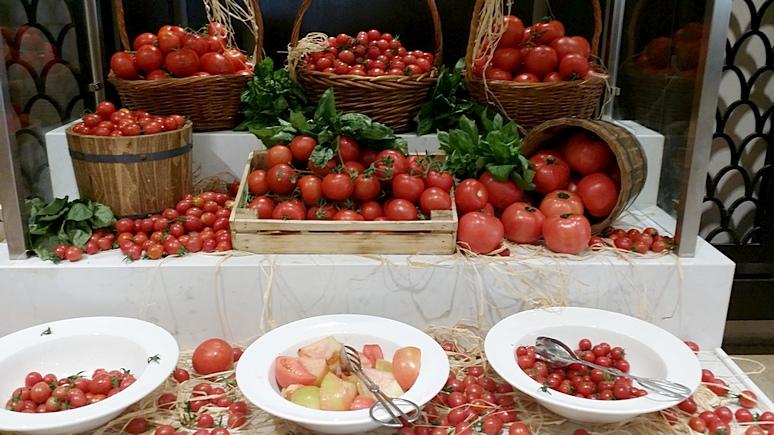 Daily Sabah: Россия согласна на турецкие помидоры – в «несезон»