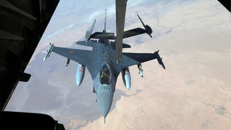 Independent: борьба с Асадом волнует Вашингтон куда больше, чем разгром ИГ