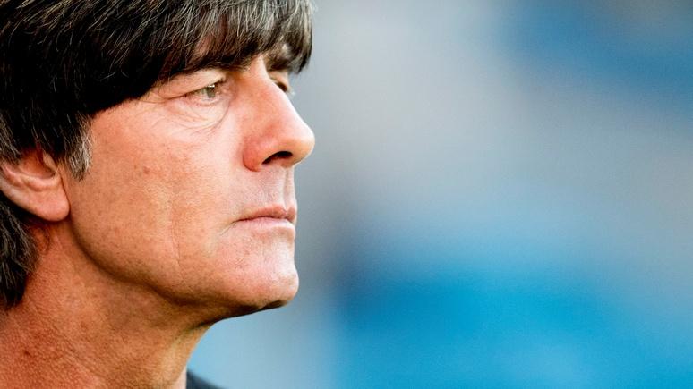 Тренер немецкой сборной: ради дружбы народов мы покажем России «открытый» футбол