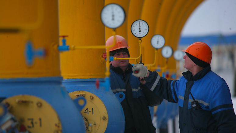 Polskie Radio: Варшава грозит Москве штрафами за некачественный газ
