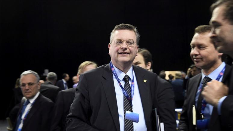 Глава Немецкого футбольного союза: бойкотировать ЧМ-2018 «бессмысленно»