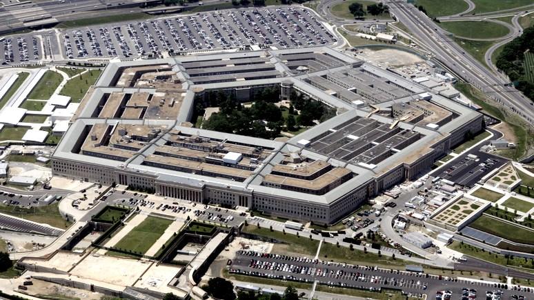 NBC: экс-замглавы Пентагона приравнял «российские кибератаки» к терактам 11 сентября
