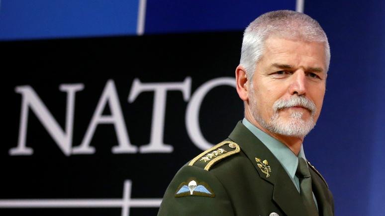 Генерал НАТО: альянс обеспокоен «огромной модернизацией» российской армии