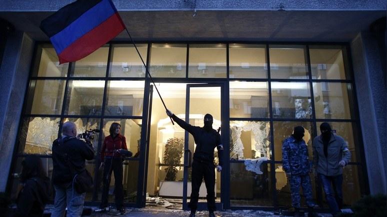 Times: британцу грозит пожизненное заключение за участие в боях в Донбассе