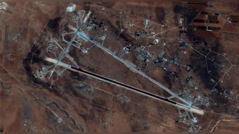 CBS: российские специалисты не нашли следов химического оружия на базе Асада