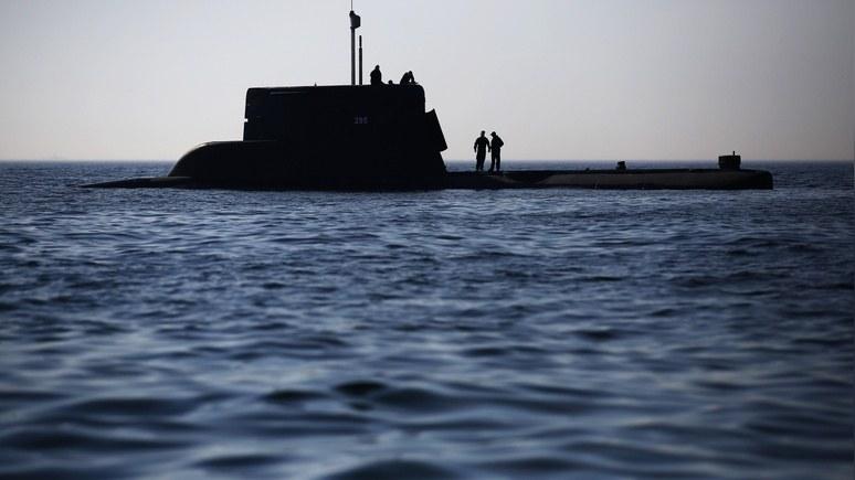 IBO: НАТО проводит учения в стратегически важном для России регионе