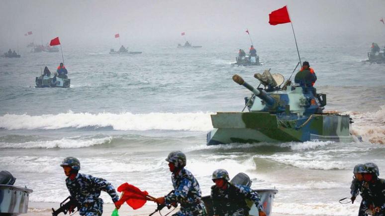 WT: посол России в Китае отмахнулся от опасений НАТО об угрозе Прибалтике