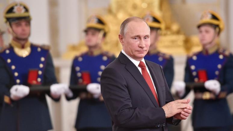 Guardian: лидеров России и США ждут «четыре большие корзины»