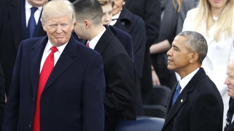 Wall Street Journal: Трампу нужно дать Путину понять, что он не Обама