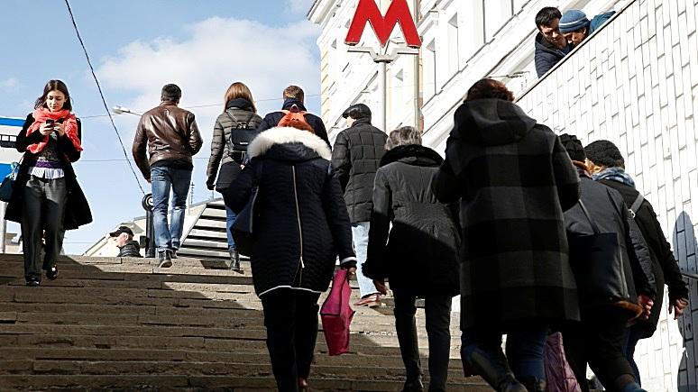 Guardian: без реформ Россию ждёт мрачное будущее в изоляции