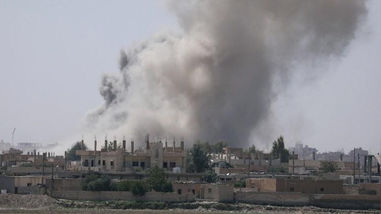 Daily Beast: Москве с Вашингтоном не под силу вывести Сирию из тупика