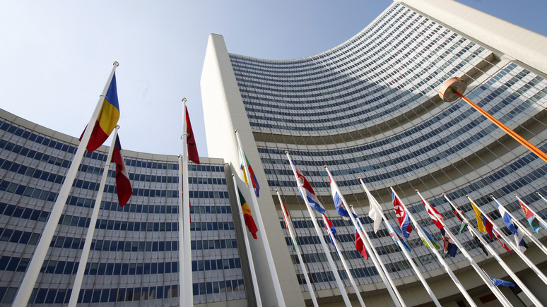NI: в ООН запрещают ядерное оружие — ядерные державы пропускают мимо ушей
