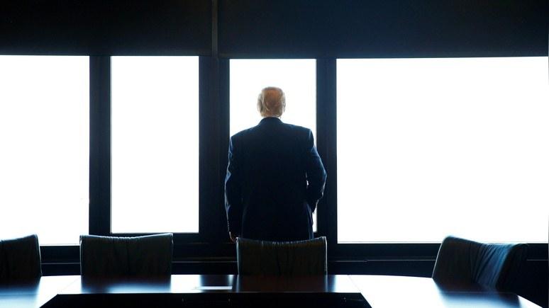ABC: закат Америки случится при Трампе — мы будем скучать