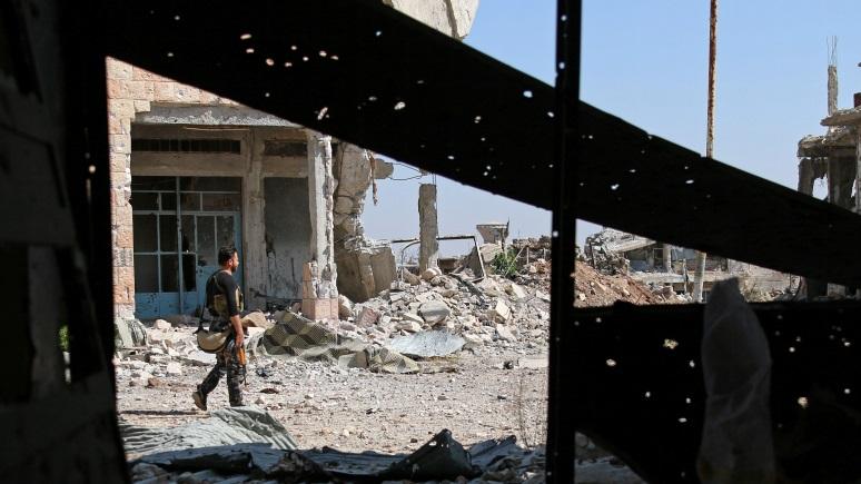 Addustour: Путин хочет добиться урегулирования в Сирии до конца года