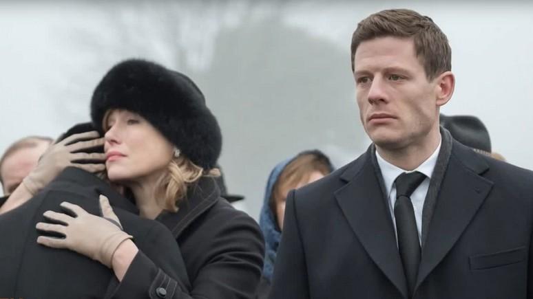 Guardian: британские режиссёры взглянут на русских злодеев по-новому