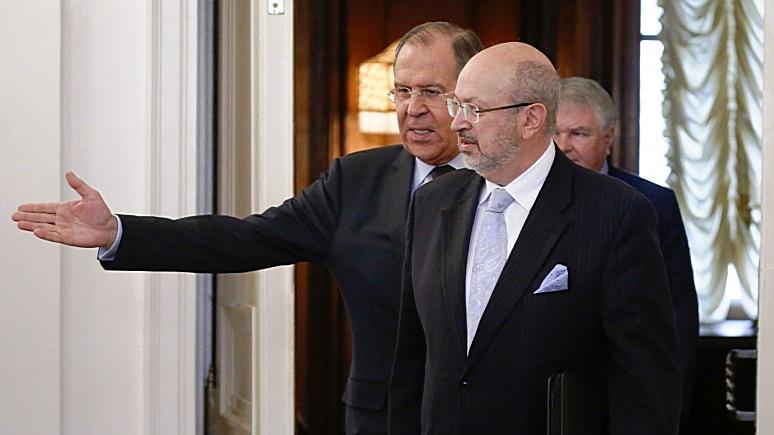 Экс-глава ОБСЕ: разногласия по Украине угрожают европейской безопасности