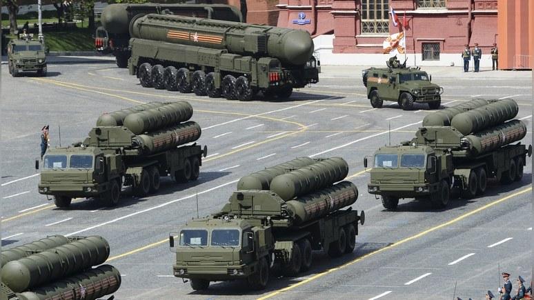 Bloomberg: Анкара отворачивается от НАТО и присматривается к С-400