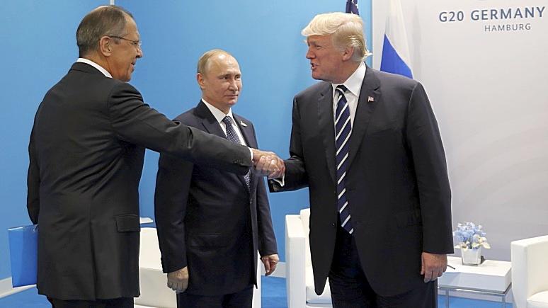 American Conservative: несмотря на трения, Запад и Россия должны быть союзниками