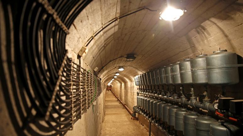 Wall Street Journal: Хельсинки уходят в подполье, спасаясь от российской угрозы