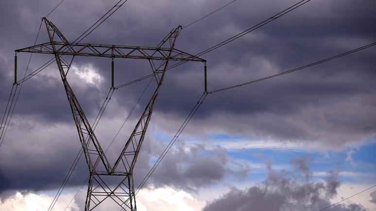 Times обвиняет российских хакеров в новой атаке на энергосети в Ирландии
