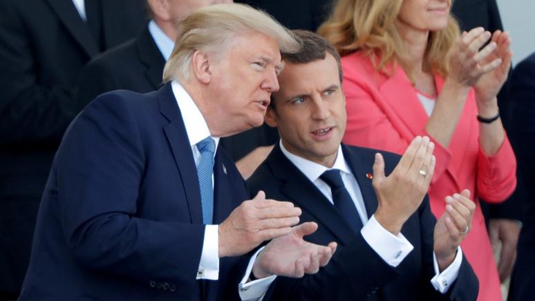 Президент Франции раскрыл JDD подробности своей беседы с мировыми лидерами