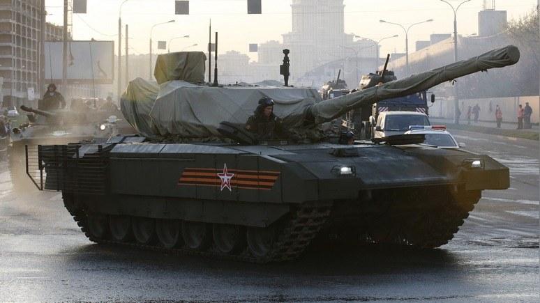 NI выяснил, как США могут проиграть России наземную войну в Европе
