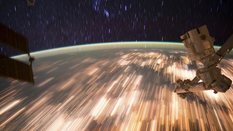 Business Insider: войны в космосе пока нет, но и мира тоже
