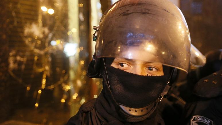 Вести: преступлениями сотрудников СБУ на Украине уже никого не удивишь