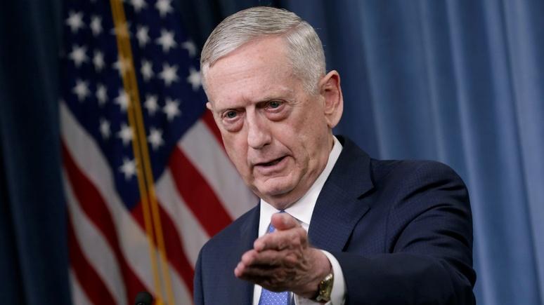 Министр обороны США: Вашингтон сомневается в гибели Багдади и продолжает его поиски
