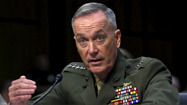 Генерал США: уделять внимание лишь российской угрозе — непозволительная роскошь