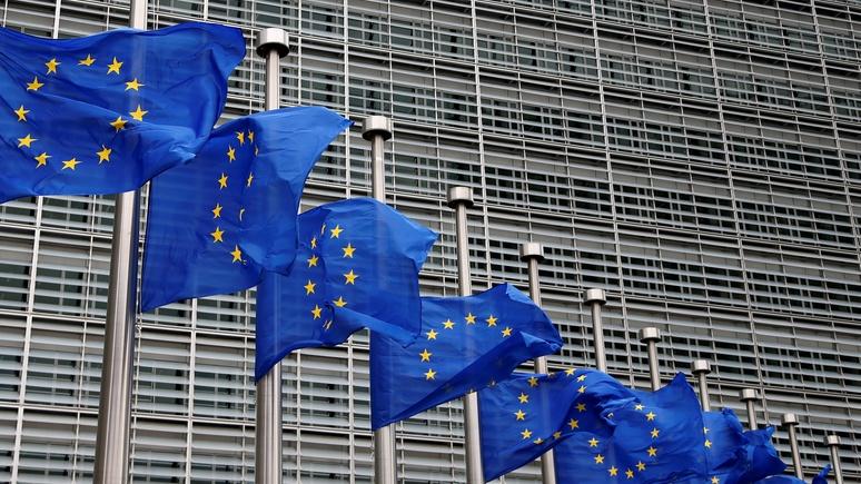Financial Times: ЕС обдумывает возможный ответ на новые антироссийские санкции США