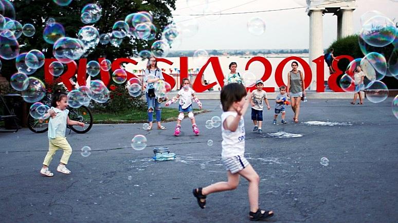 Forbes: россияне смотрят на будущее с неустойчивым оптимизмом