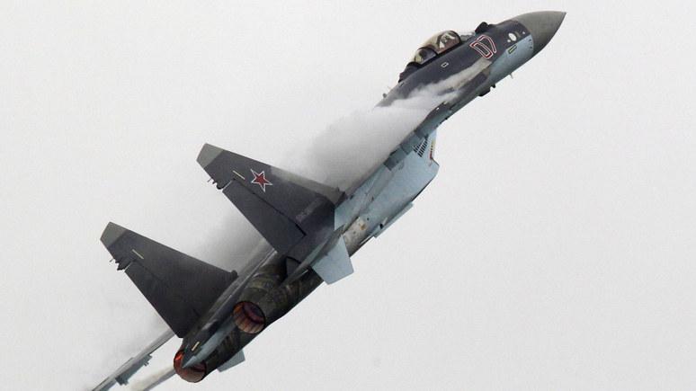 National Interest рассказал, есть ли у Су-35 шансы в бою с «невидимками» США