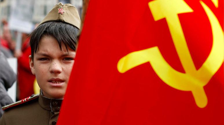 Forsal: Москва ошиблась, сделав ставку на Великую Отечественную