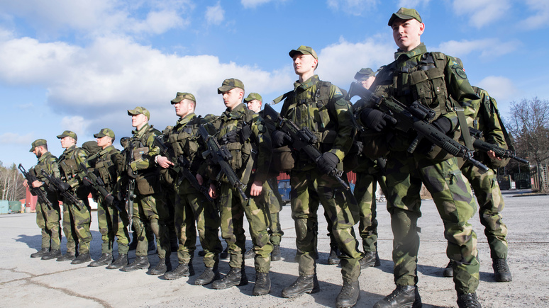 Independent: шведская «Аврора» дважды заставит подумать Россию перед нападением