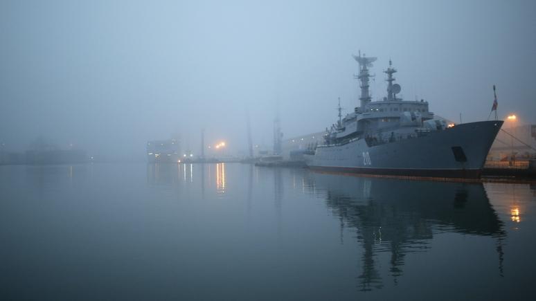 NYT: Россия и Китай начали учения на Балтике под надзором НАТО