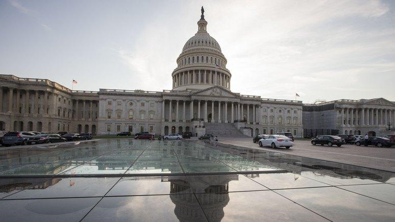 WP: США приняли новые санкции в отношении России