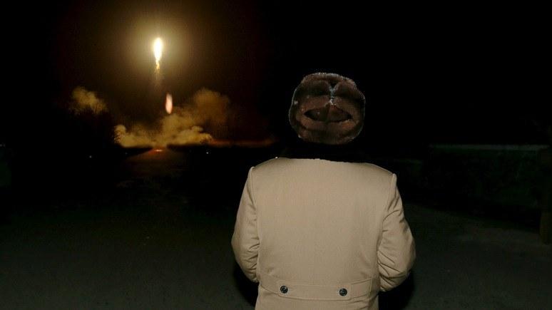 Bloomberg: торговля с Пхеньяном для Путина важнее ядерной угрозы